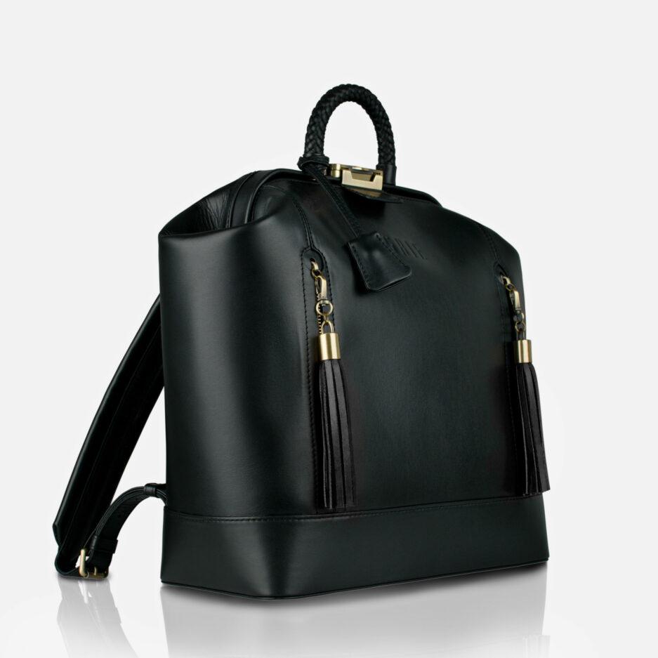 GRIE Backpack Major Black